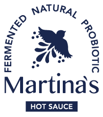 Martinas Hot Sauce